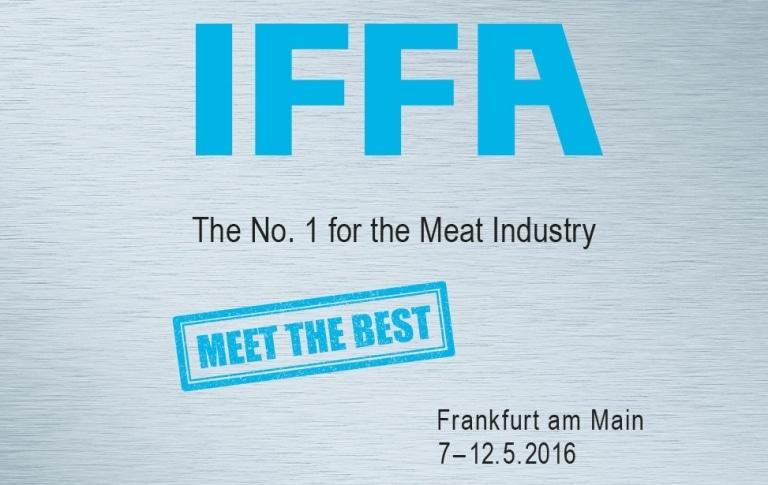 IFFA FAIR 2016